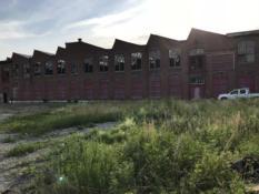 Apponaug Mill