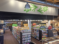 UNFI Retail Space