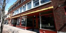 AS220/Perishable Theatre Complex