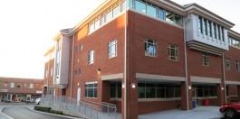 Blackstone Valley Community Health Care