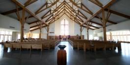 St. Bernard Church